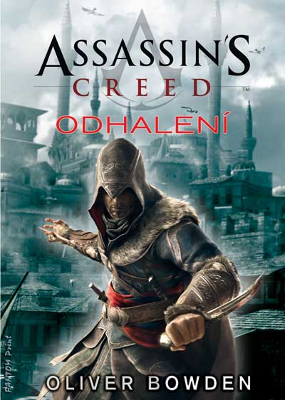 Assassin's Creed 4: Odhalení