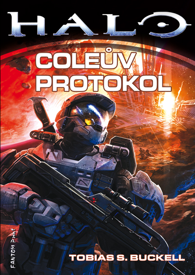 Halo: Coleův protokol