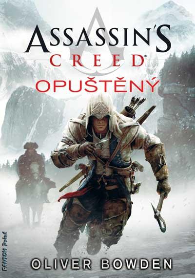 Assassin's Creed 5: Opuštěný