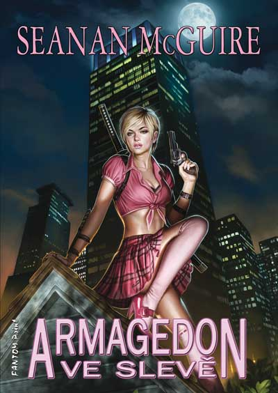 Armagedon ve slevě