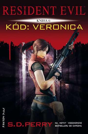 Resident Evil: Kód: Veronica
