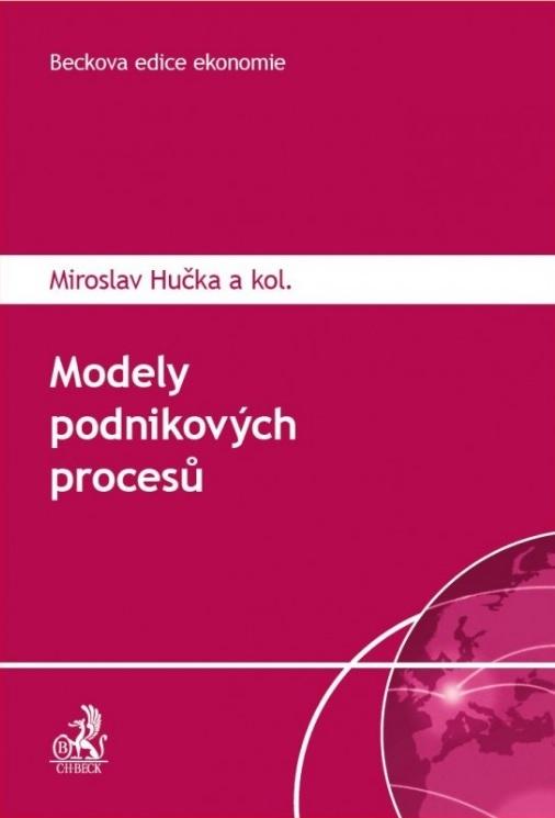 Modely podnikových procesů