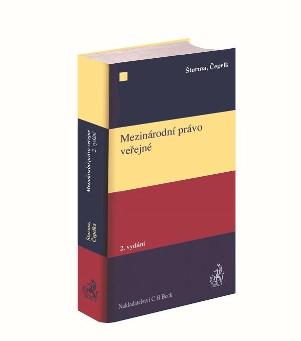 Mezinárodní právo veřejné (2. vydanie)