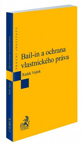 Bail-in a ochrana vlastnického práva
