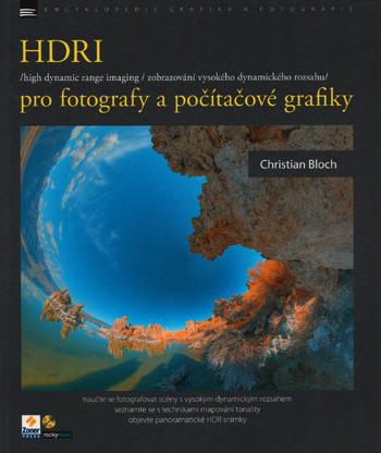HDRI - pro fotografy a počítačové grafiky