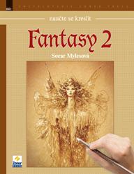 Naučte se kreslit: Fantasy 2