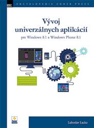 Vývoj univerzálnych aplikácií pre windows 8 a Windows Phone 8.1