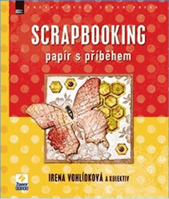 Scrapbooking – papír s příběhem