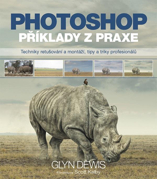 Photoshop – příklady z praxe