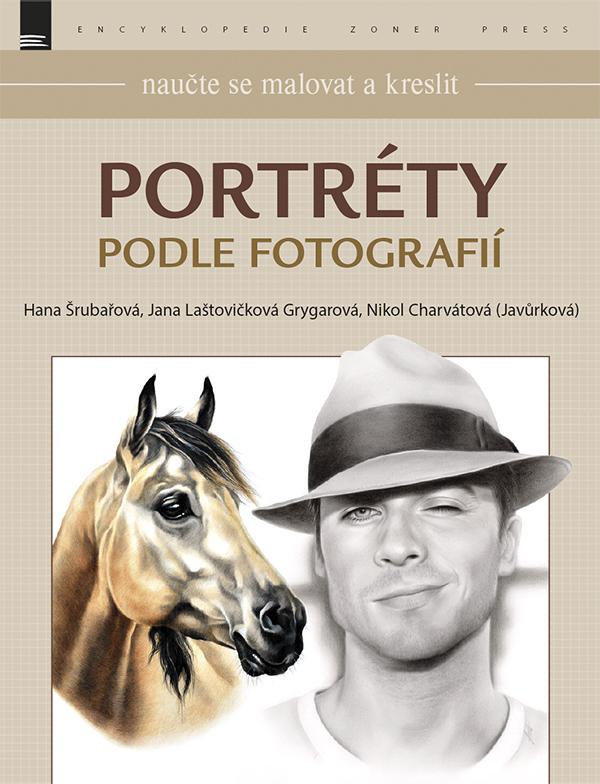 Portréty podle fotografií