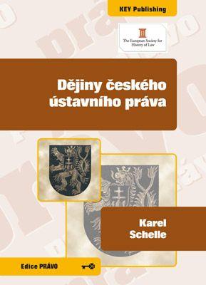 Dějiny českého ústavního práva