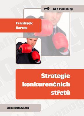 Strategie konkurenčních střetů