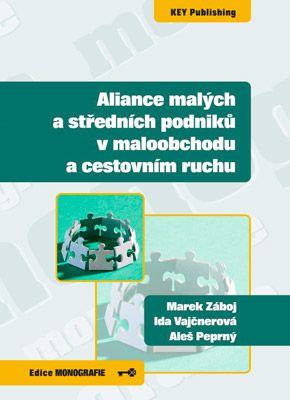 Aliance malých a středních podniků v maloobchodu a cestovním ruchu