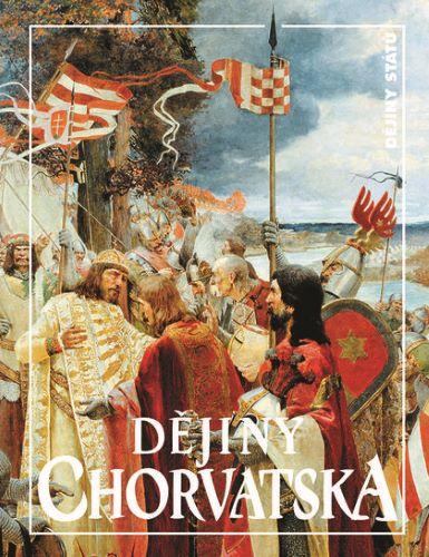 Dějiny Chorvatska (3.vydání)