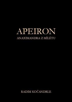 Aperion - Anaximandra z Mílétu