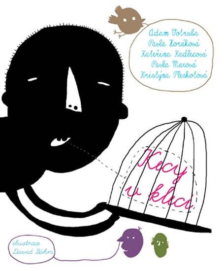 Kecy v kleci - Současná folklorní poezie dětí