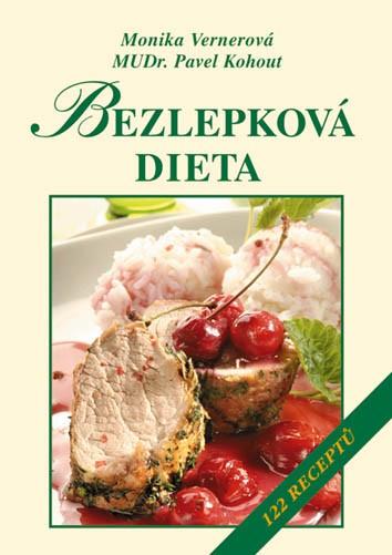 Bezlepková dieta - 122 receptů