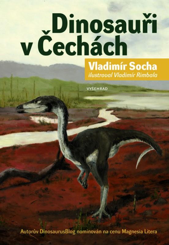 Dinosauři v Čechách?
