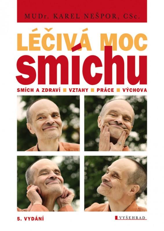 Léčivá moc smíchu - 5.vydání