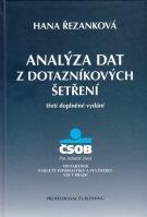 Analýza dat z dotazníkových šetření - tretie vydanie