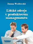 Lidské zdroje v produktovém managementu