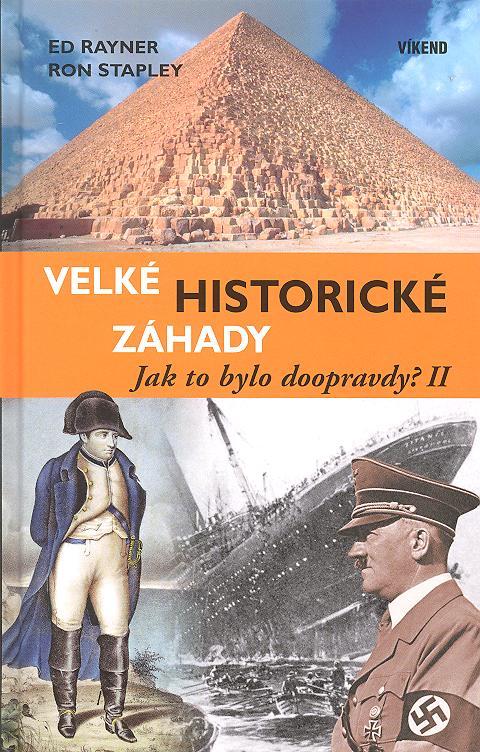 Velké historické záhady