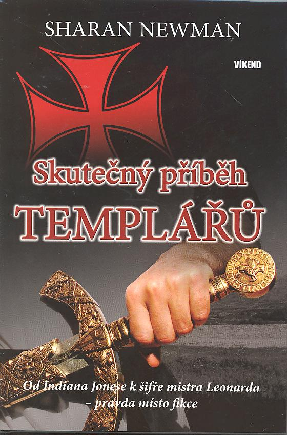 Skutečný příběh templářů