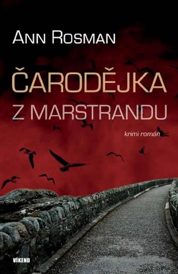 Čarodějka z Marstrandu - Karin Adlerová 2