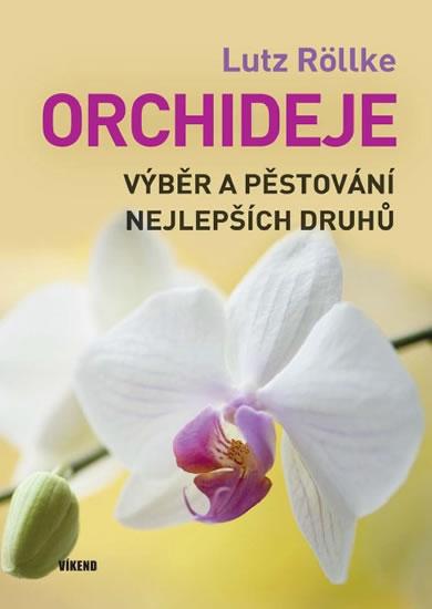 Orchideje - Výběr a pěstování nejlepších druhů