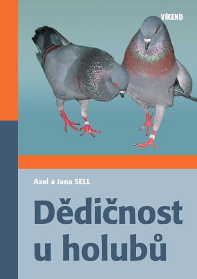 Dědičnost u holubů
