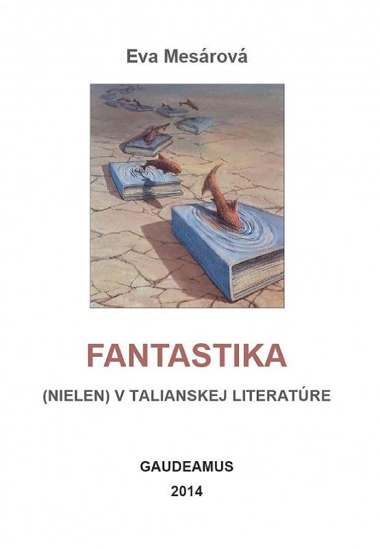Fantastika (nielen) v talianskej literatúre