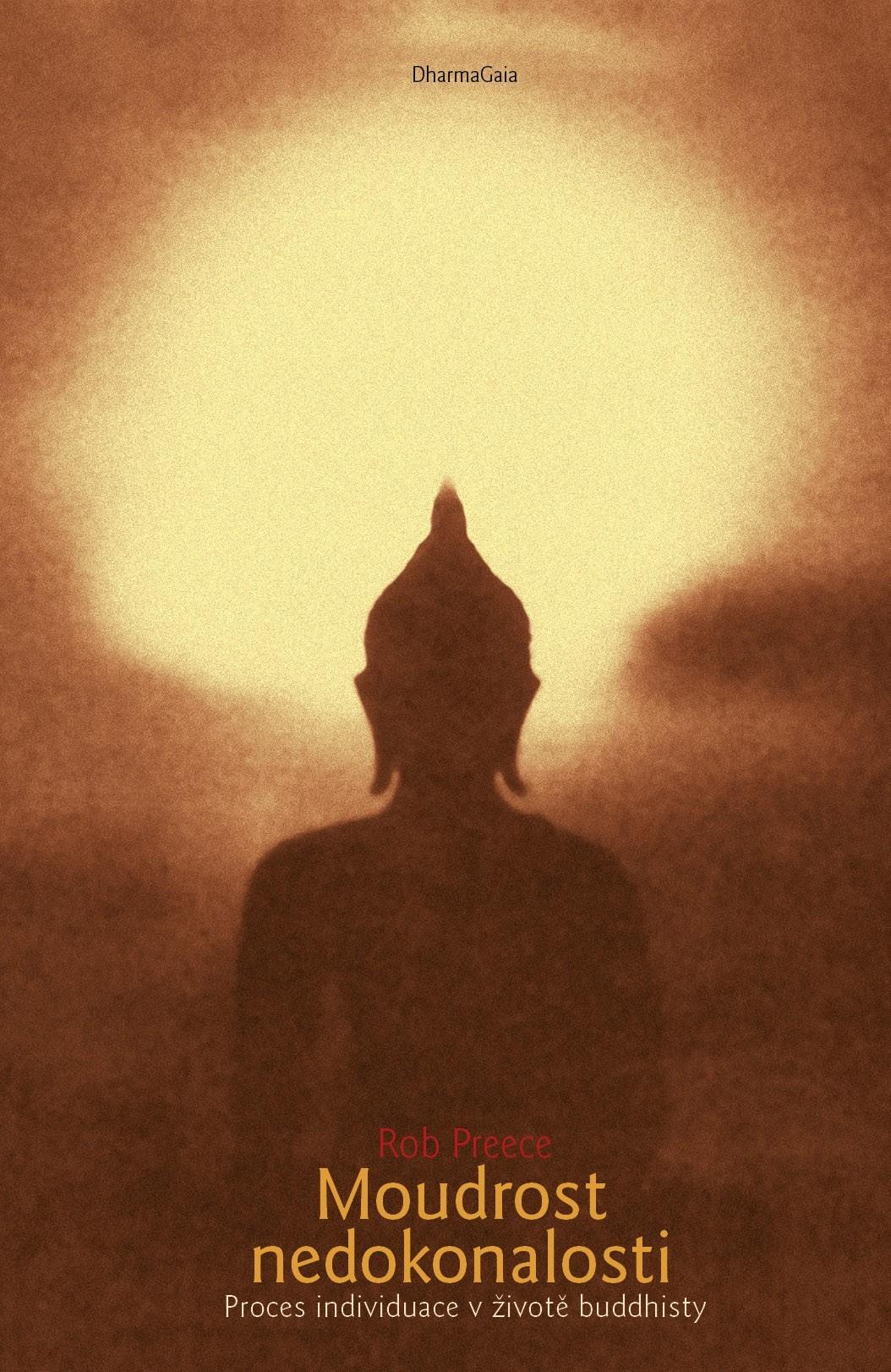 Moudrost nedokonalosti - Proces individuace v životě buddhisty