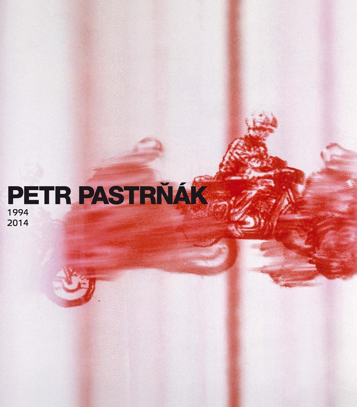 Petr Pastrňák