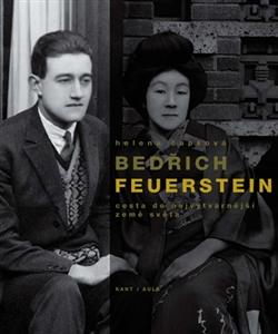 Bedřich Feuerstein - Cesta do nejvýtvarnější země světa