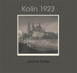 Jaromír Funke - Kolín 1923 - Album No. 19