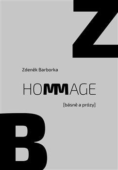 Hommage - (básně a prózy)