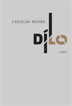 Dílo I - - 1963