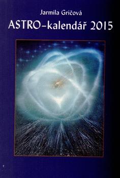 Astro-kalendář 2015