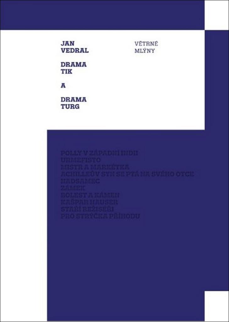 Dramatik a Dramaturg