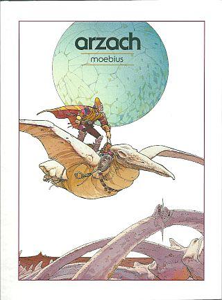 Arzach (brož.)