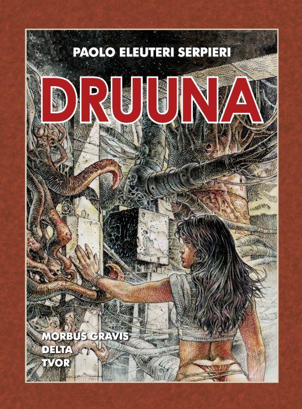 Druuna (brož.)