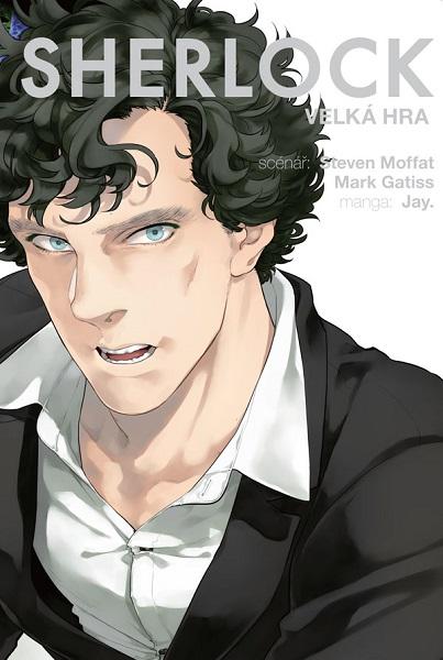 Sherlock 3: Velká hra
