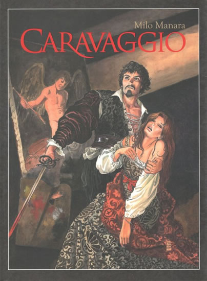 Caravaggio (brož.)