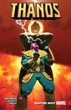Thanos: Svatyně nuly - Thanos 04