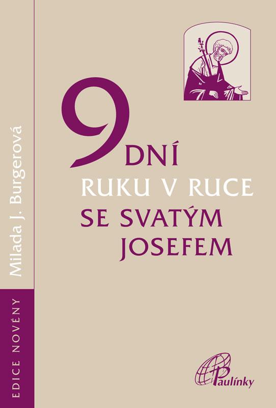 9 dní ruku v ruce se svatým Josefem