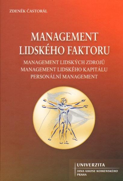 Management lidského faktoru