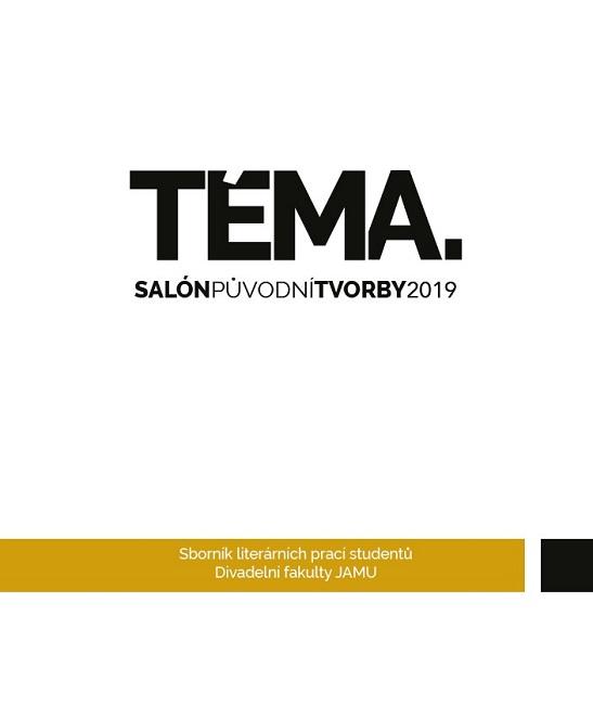 Téma - Salón původní tvorby 2019
