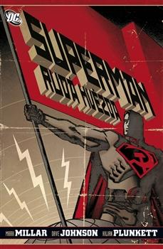 Rudá hvězda - Superman