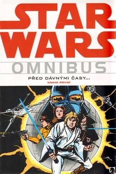 Star Wars: Omnibus - Před dávnymi časy