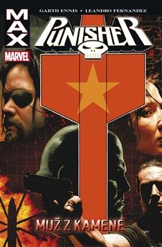 Punisher Max 7 Muž z kamene